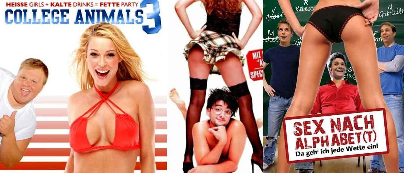 Die Besten College Filme