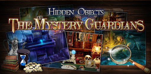 Top 20 Hidden Objects Games For Mobile in 2020 Hidden