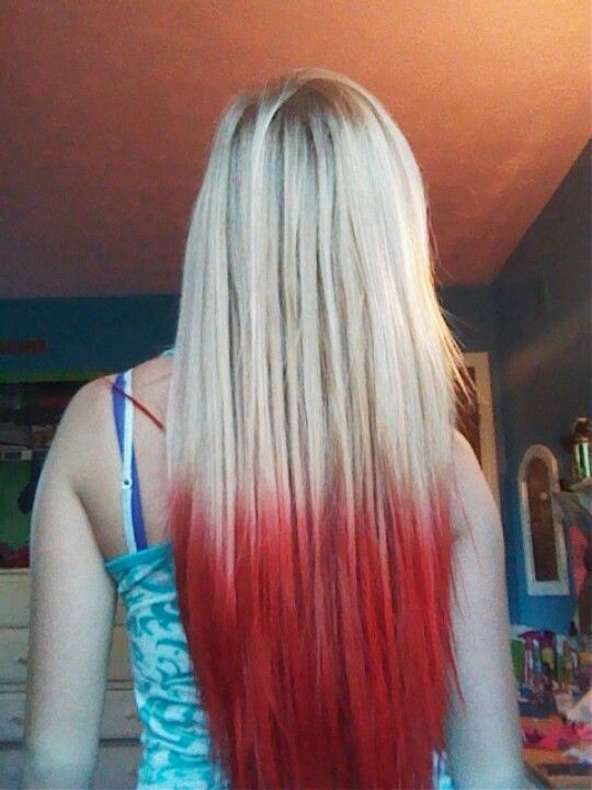 96282bc5caf3223faf56e04624702441 - How To Get Red Kool Aid Out Of Blonde Hair