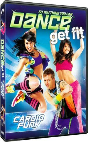 so you think you can dance get fit  cardio funk  best