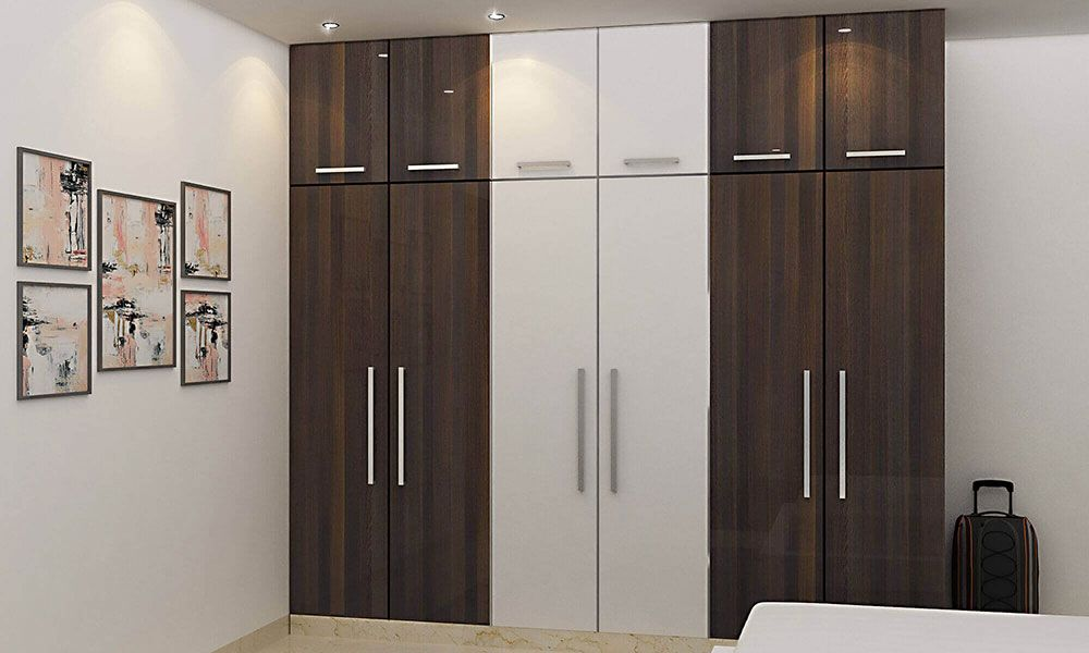 Though There Exist Nothing Which Is Dramatic And Revolutionary Regarding The Wardrobe Desig Sliding Door Wardrobe Designs Wardrobe Door Designs Cupboard Design Master bedroom cupboards wooden design