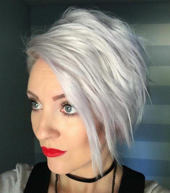 Hairstyles For Straight Thin Hair Brilliant Best 2018 Hairstyles For Straight Thin Hair  Give It Flair  Thin Hair