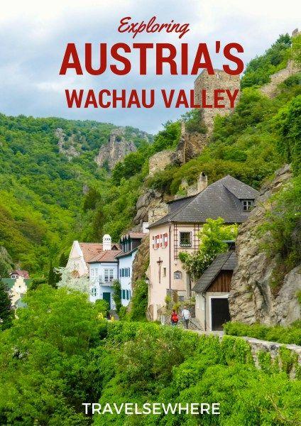 Exploring Austria's Wachau Valley, via @travelsewhere