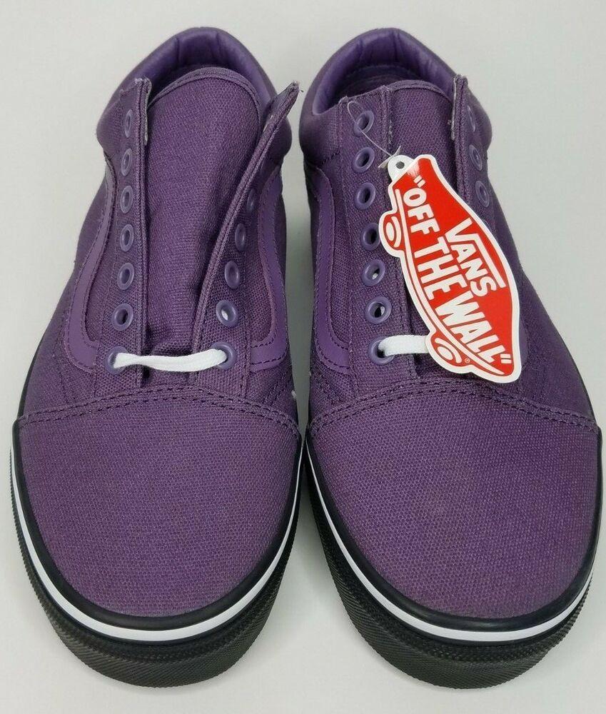 87792c2d5a Vans Old Skool Mens Size 8.5 Womens Size 10 (Black Outsole) Montana Grape  Shoes  fashion  clothing  shoes  accessories  mensshoes  casualshoes (ebay  link)
