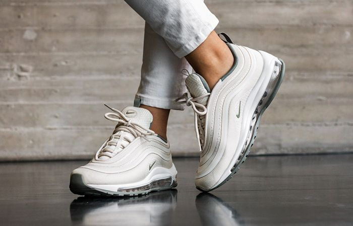 32cd76eed73bb2 Nike Air Max 97 Ultra 17 Light Bone 917704-100 Buy adidas NMD Nike Jordan  VoporMax Sneakers Trainers in UK EU DE Europe Germany for Man   Women  FastSole 03