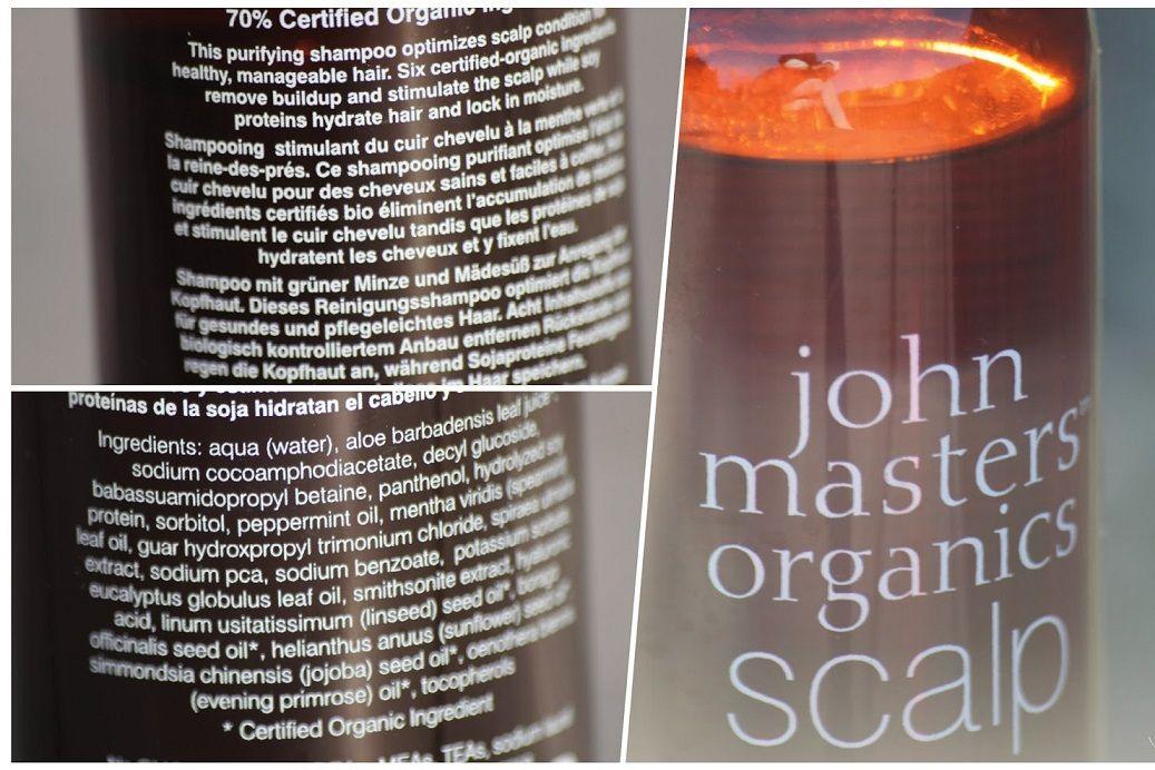 Le loro formulazioni? 100% organiche ovviamente! Andate su www.johnmasters.it e cercate il salone più vicino a casa vostra per provare questo trattamento davvero speciale!