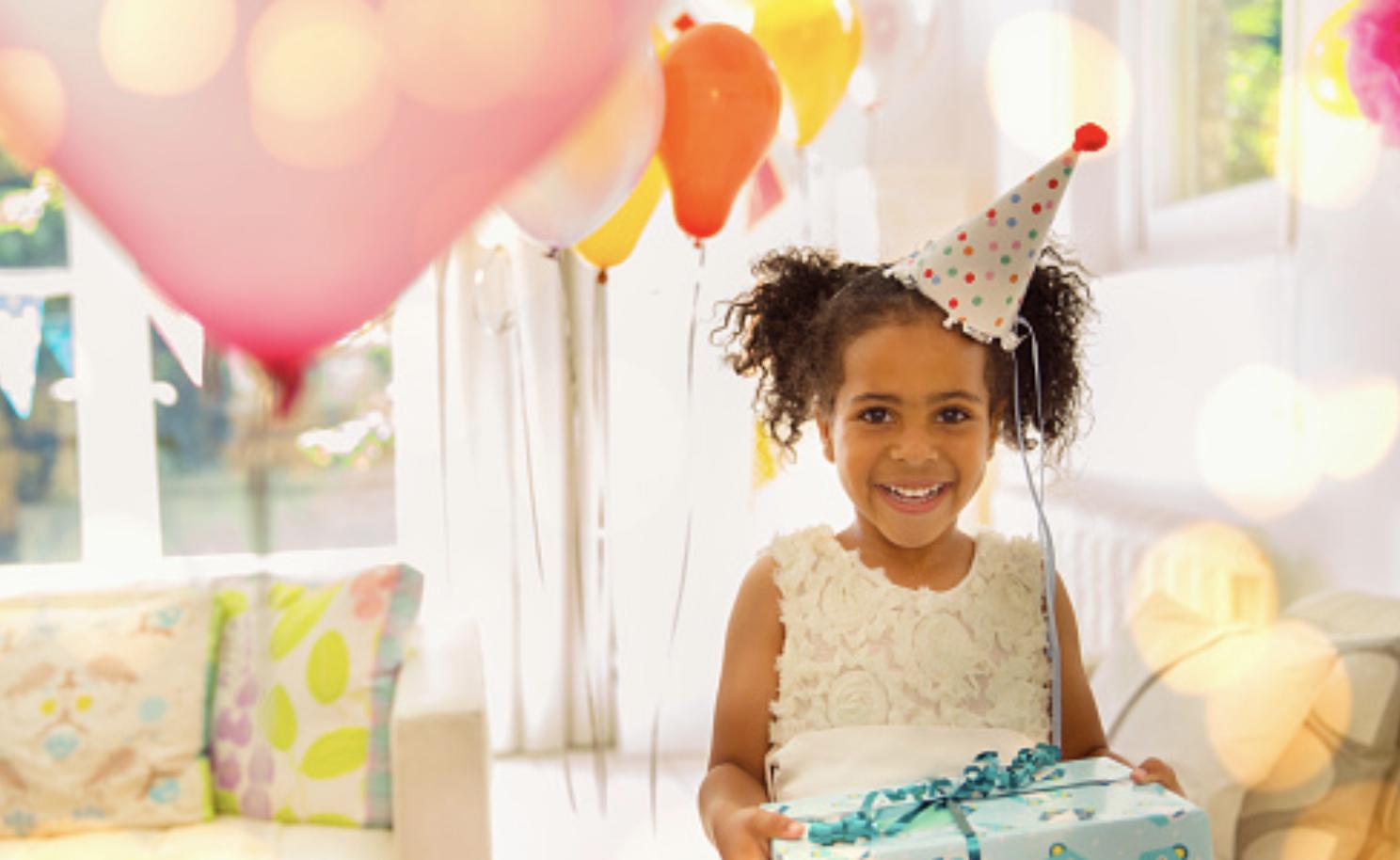 Top 10 Birthday Party Theme Ideas for Girls - PlumPolkaDot