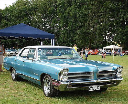 1965 Pontiac Parisienne Pontiac Parisienne Pontiac Old Cars