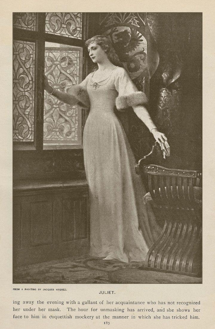 Juliet, Jacques Clement Wagrez