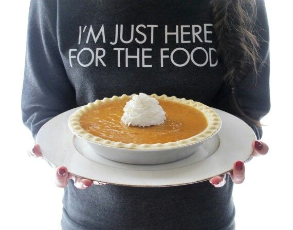 If you are looking for a humorous comfy sweatshirt to adorn yourself with this holiday season, snatch one of these up! They are extremely soft, and look great with jeans, yoga pants, or pj's.  aleahshop.etsy.com