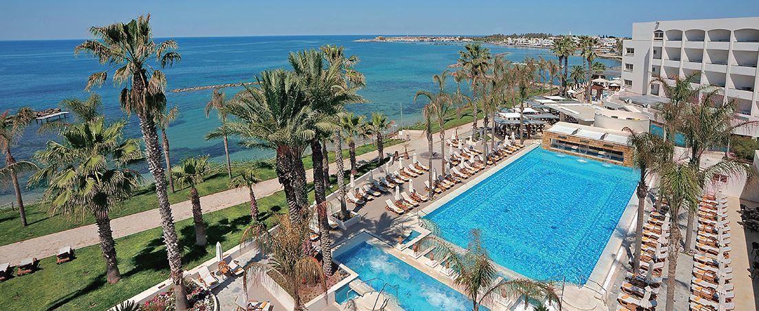 Paphos cipro hotel limassol