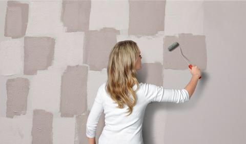 Trendstruktur Loft Optik Schoner Wohnen Schoner Wohnen Farbe Loft