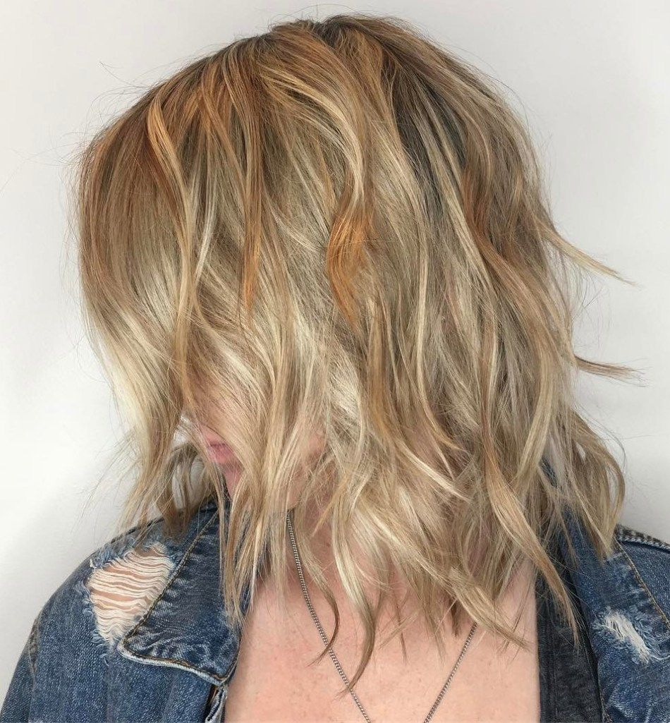 50 Most Universal Modern Shag Haircut Solutions ...