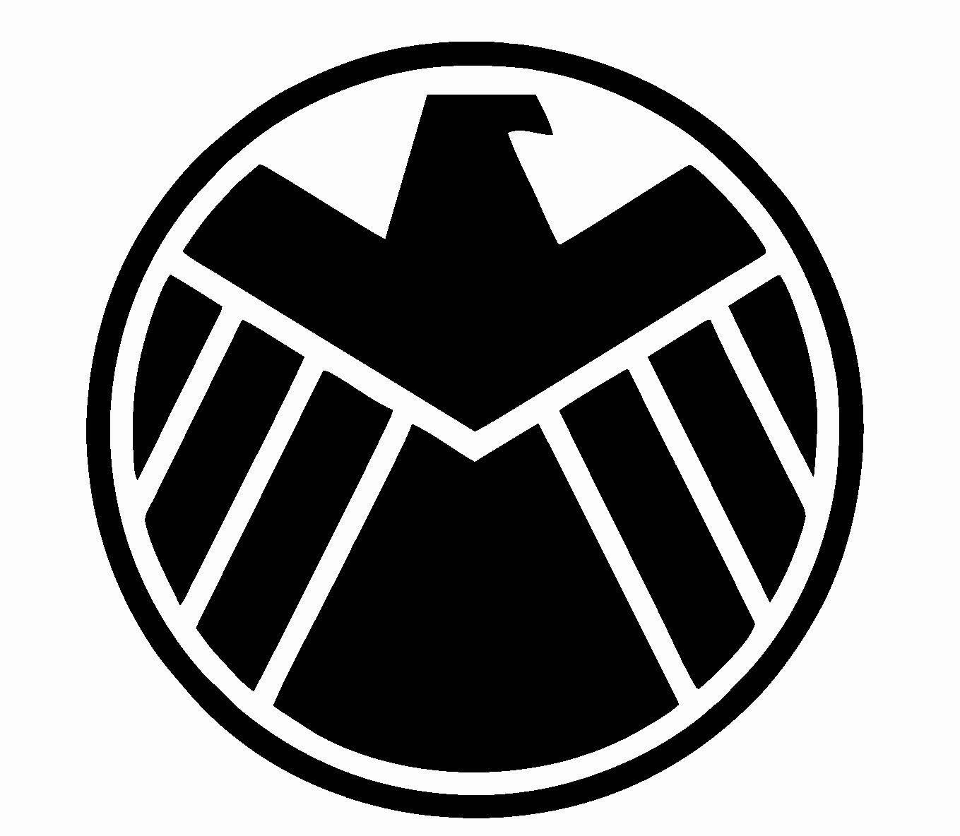 Agents of Shield Logo Vector Free Vector cdr Download ...