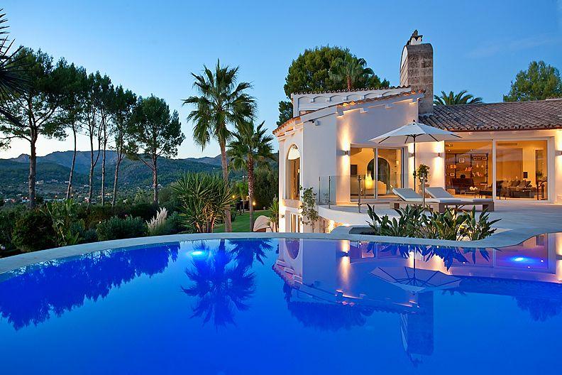 Real Estate Consultancy Project Management Mallorca Villa Kaufen Finca Luxus