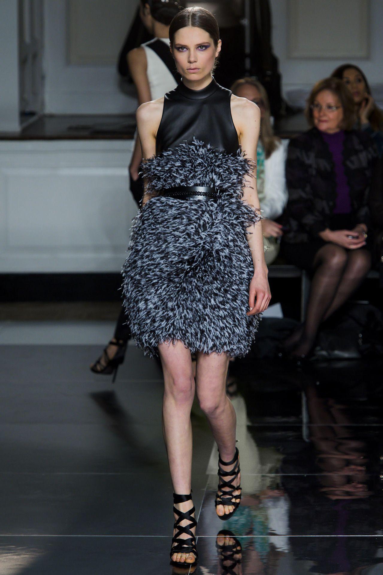 Jason Wu Fall/Winter 2013 – New York fashion week