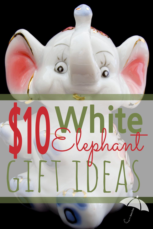 4 Year Boy Bedroom Decorating Ideas: $10 White Elephant Gift Exchange Ideas