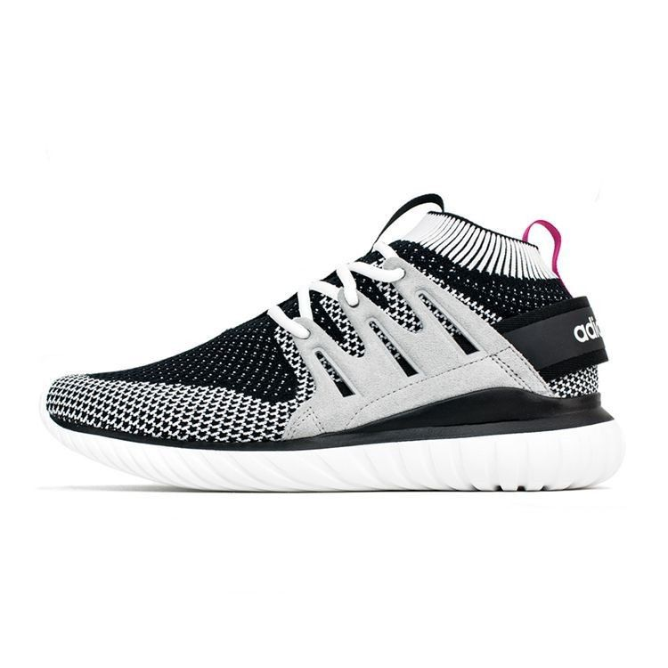 innovative design 040c4 04ebb Adidas Tubular Nova Pack Tubular Primeknit Vintage White S74918 Mens Womans
