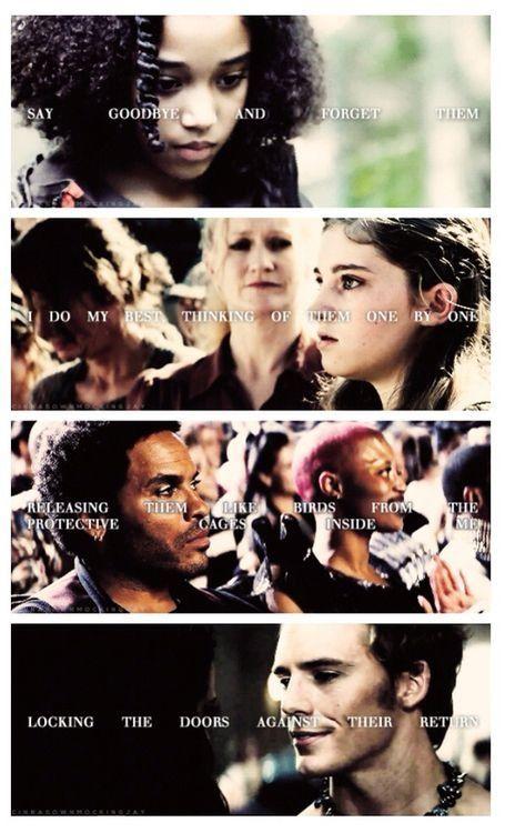 I have no words...   The Hunger Games   Pinterest   Hunger ...