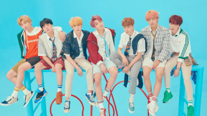 Download Album: BTS – Love Yourself: Answer (Zip File) [FULL