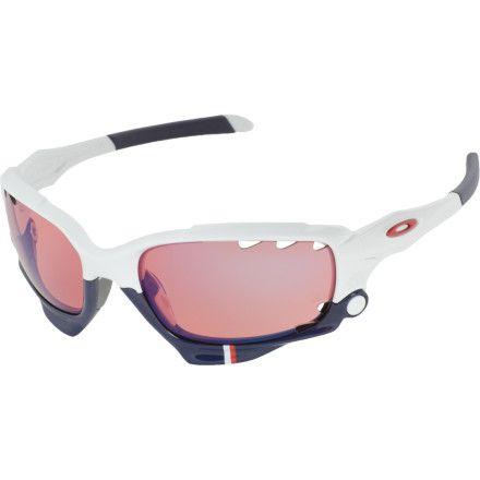 Oakley Team USA Jawbone Sunglasses #activedad   Sunglasses