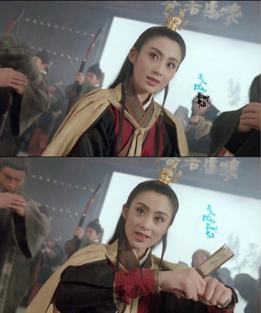 Chingmy Yau Jet Li