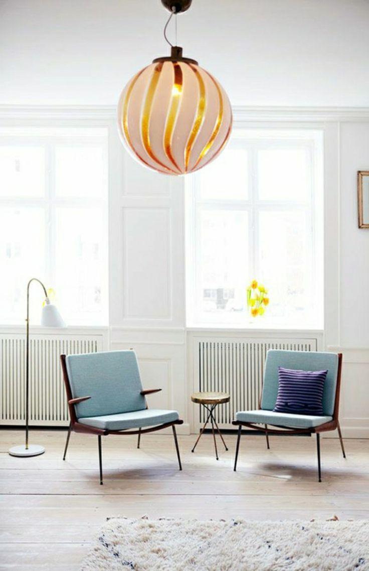 Skandinavisch wohnen 50 schicke Ideen | Architecture, Interior and ...