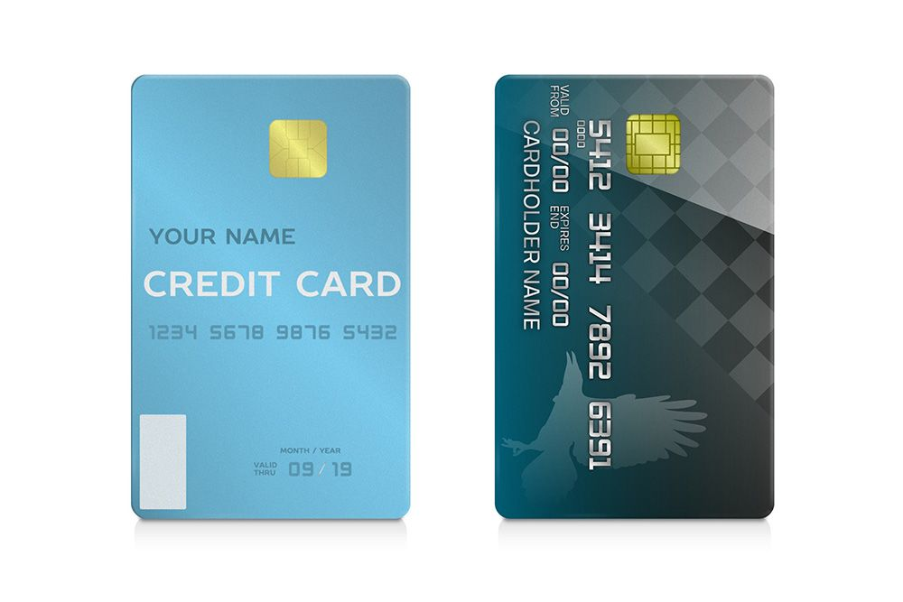 Portrait View Credit Cards Mockup Generator Credit Card Corporate Business Card Design Business Card Design Creative