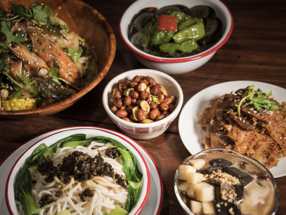 38 Glorious Chinese Restaurants Open In Nyc Right Now Nyc Food Chinese Restaurant Food