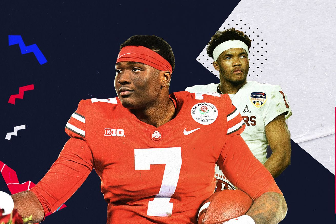 Predicting which NFL teams will draft 2019s top 4 QBs All