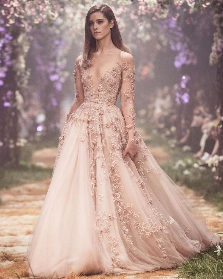 New Disney Wedding Dresses By Paolo Sebastian – Pretty Clothes