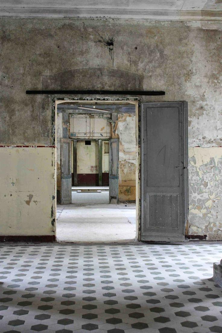 envers du decor ruins pinterest decoration deco et maison. Black Bedroom Furniture Sets. Home Design Ideas