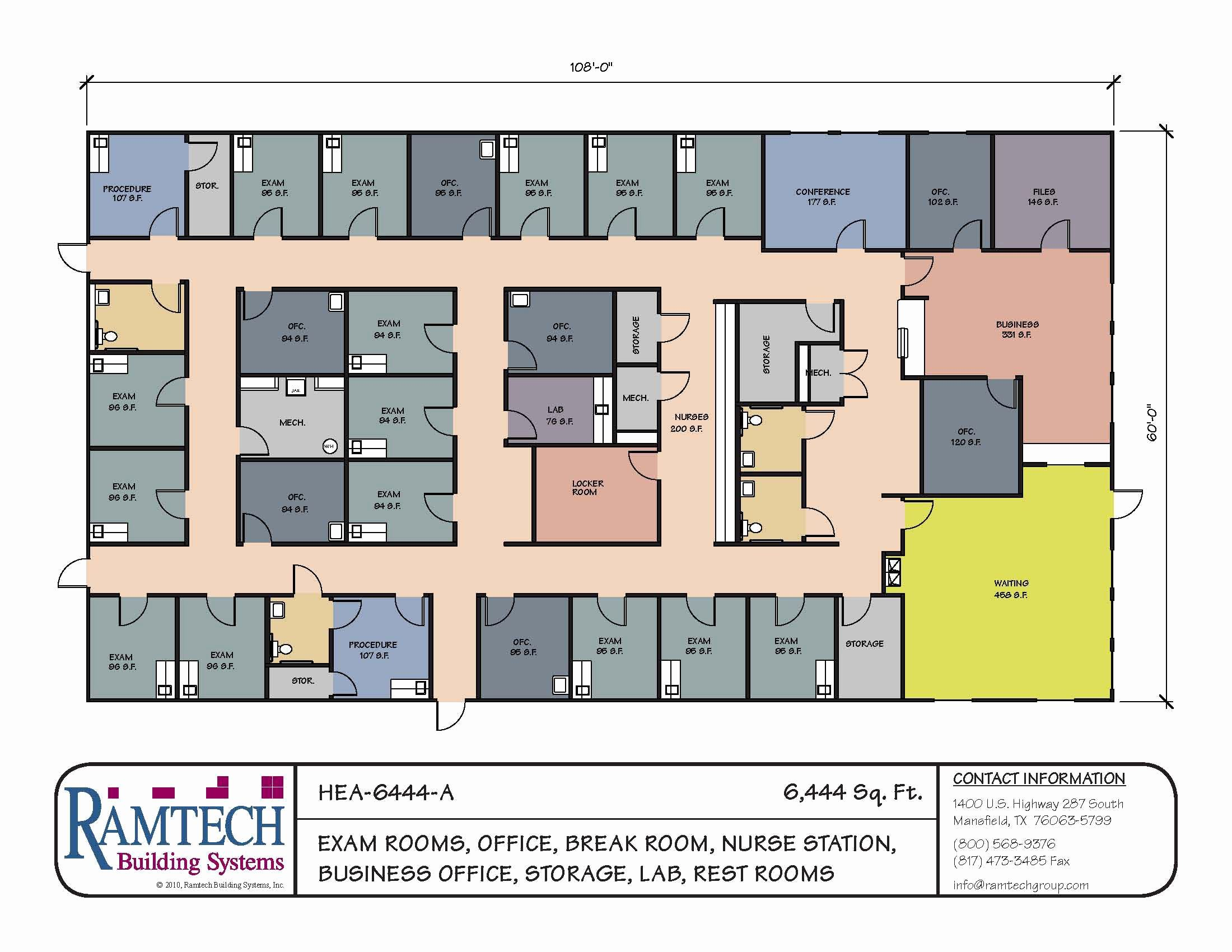 Office floor plan lovely 17 ophthalmology fice floor plans