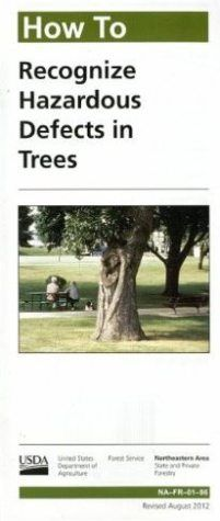 How to Recognize Defects in Trees