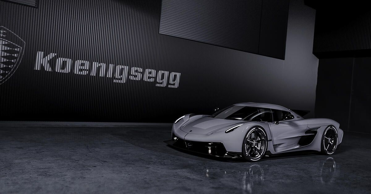 This is the fastest Koenigsegg ever and the company doesn't have plans to try and one-up itself.