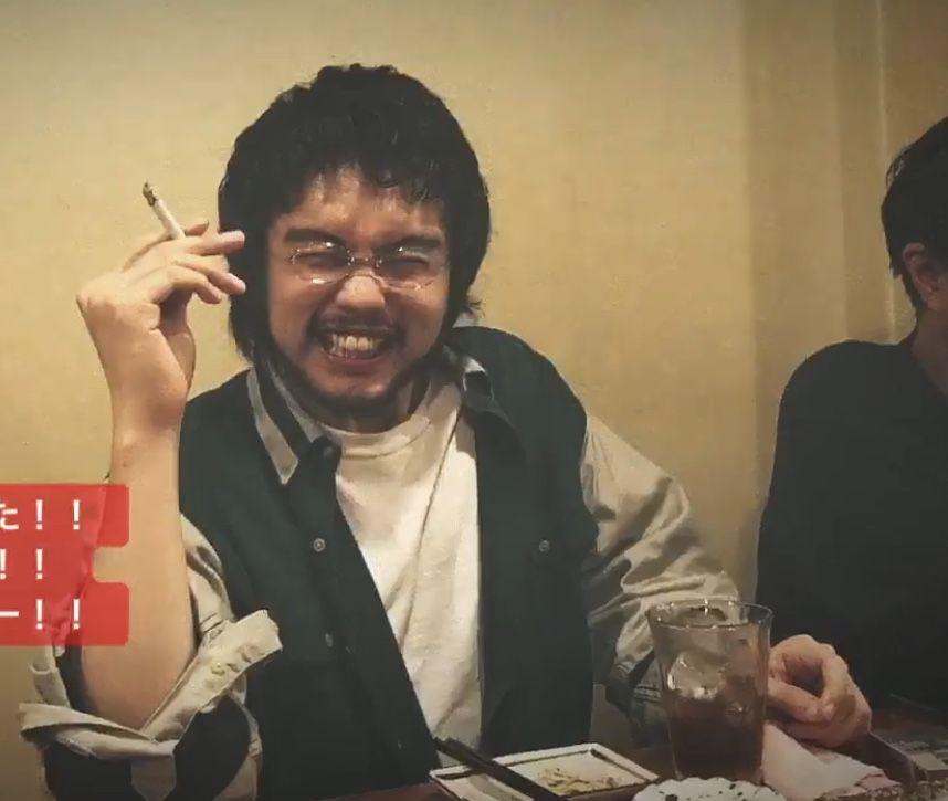 ハモネプ 井口 理