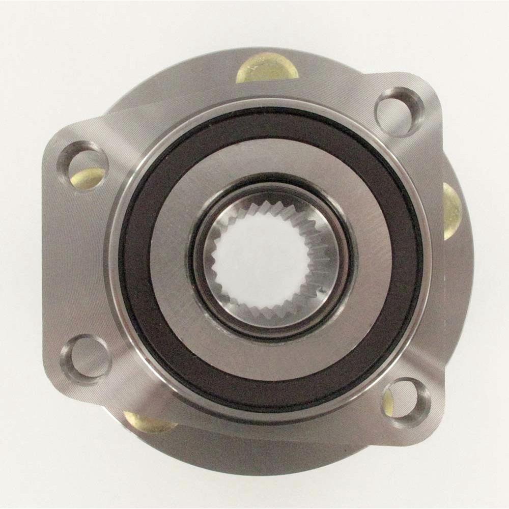 SKF BR930473 Wheel Bearing and Hub Assembly