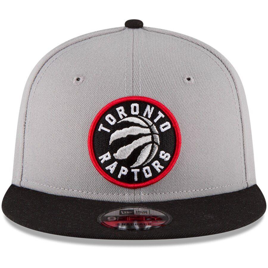 Men S Toronto Raptors New Era Gray Black 2 Tone 9fifty Adjustable Snapback Hat Sponsored Sponsored Era Gray R Adjustable Hat Twin Halloween Costumes Hats