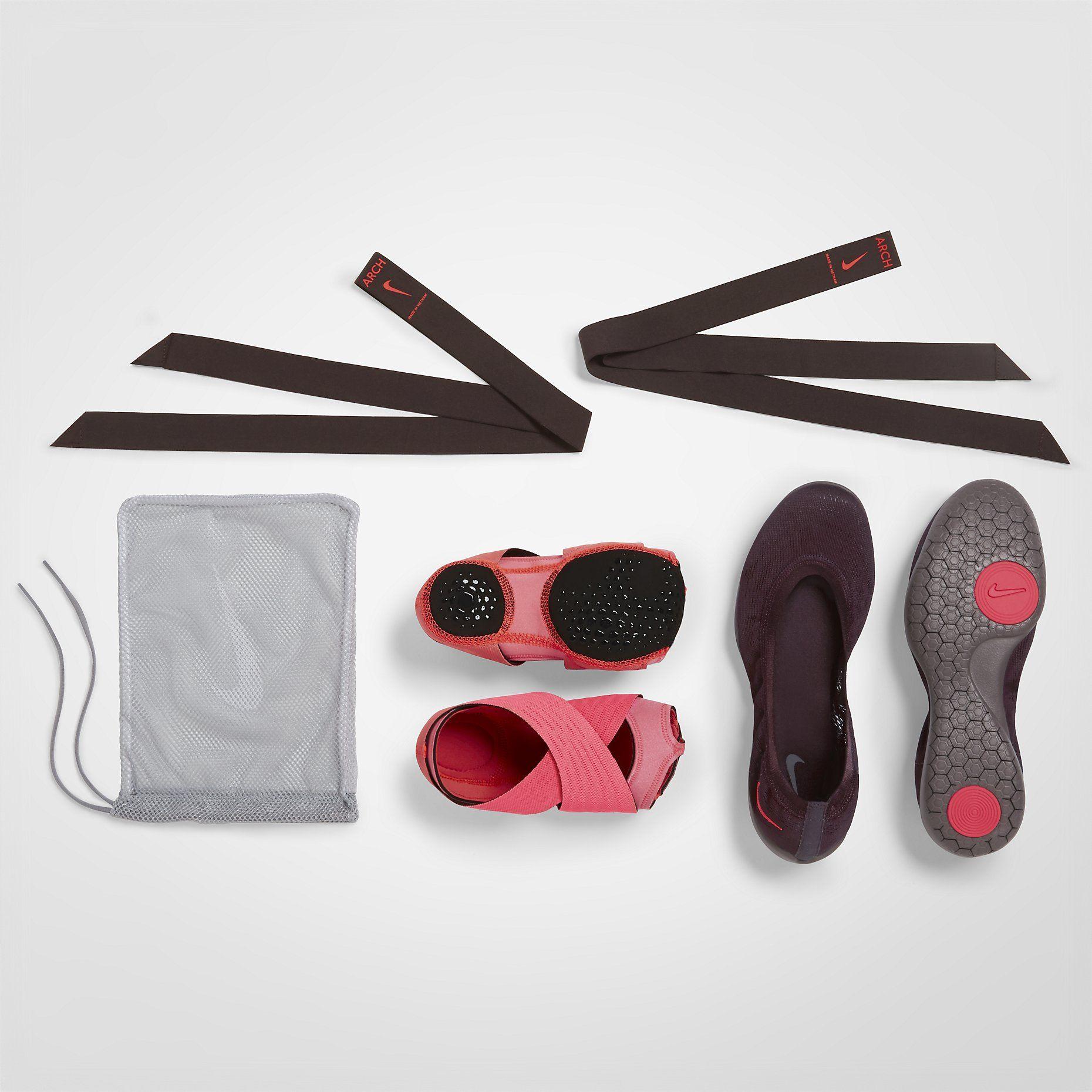 Nike Studio Wrap Pack 3 – Système de chaussures en trois parties. Nike Store FR