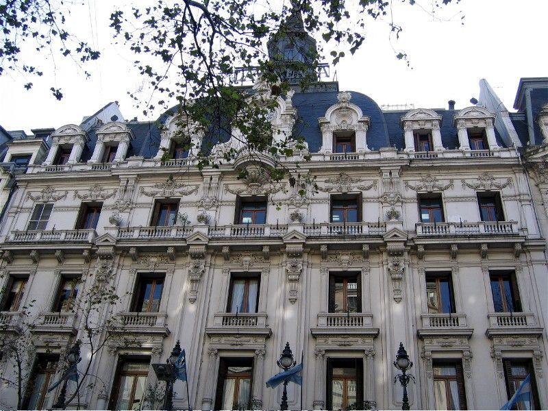 :: Buenos Aires :: Edición Especial: Los Mejores edificios históricos - SkyscraperCity