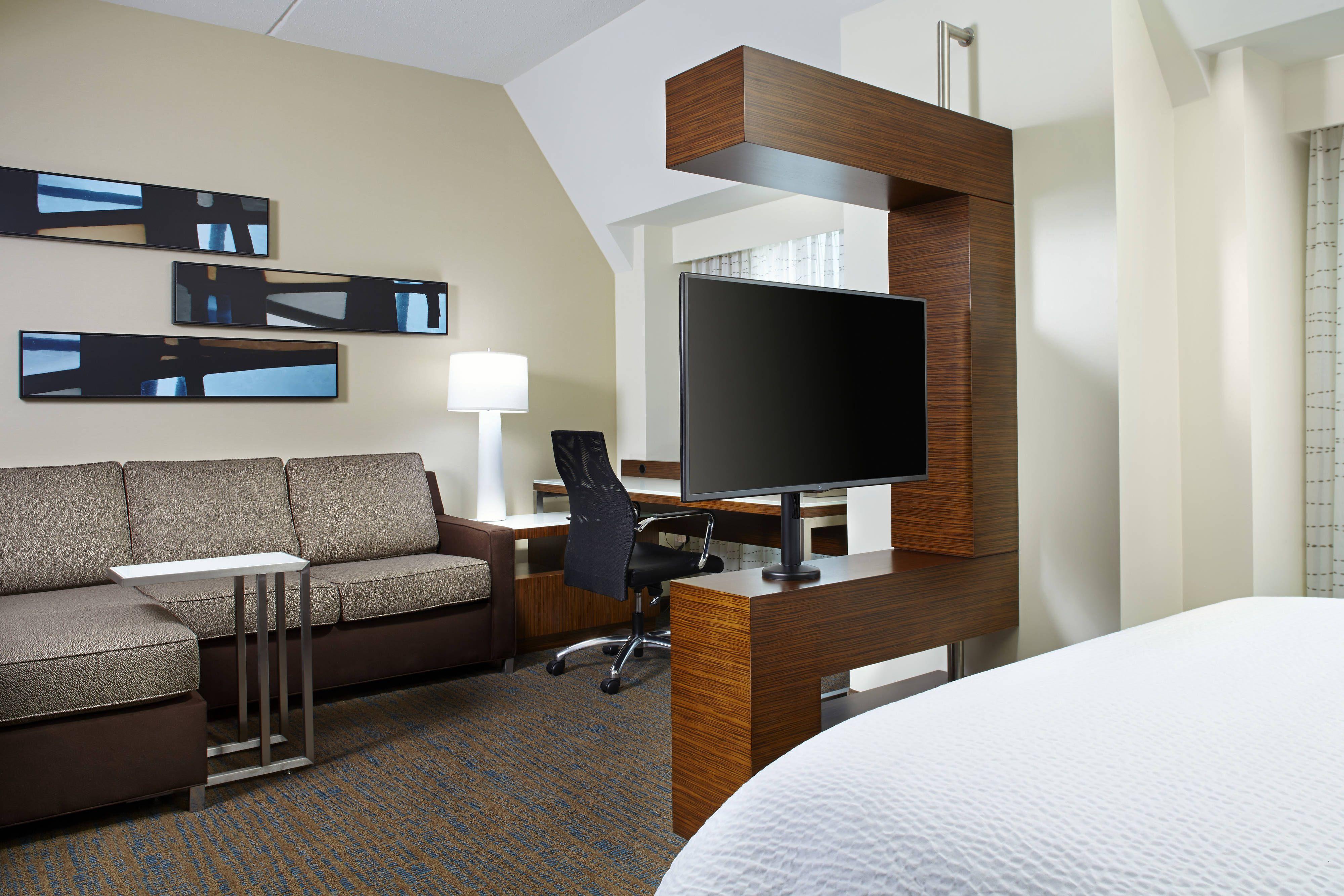 Residence Inn Durham McPherson/Duke University Medical