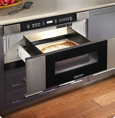 Drawer Style Microwave Under The Counter Microwave Drawer Built In Microwave Kitchen Appliances