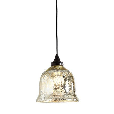 Mercury Glass Pendant Light Fixture Awesome Can Light Adapter  Mercury Glass Pendant  Mercury Glass Glass Design Ideas