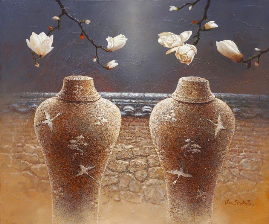ABOUT OF ART: Joo Seok Ju