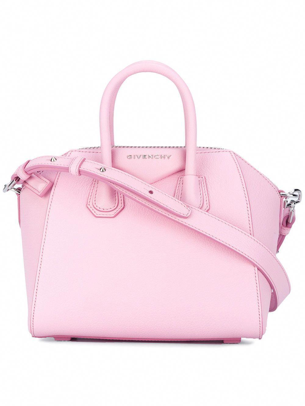 GIVENCHY mini Antigona tote.  givenchy  bags  shoulder bags  hand bags  tote     Designerhandbags 60c24a0153b01