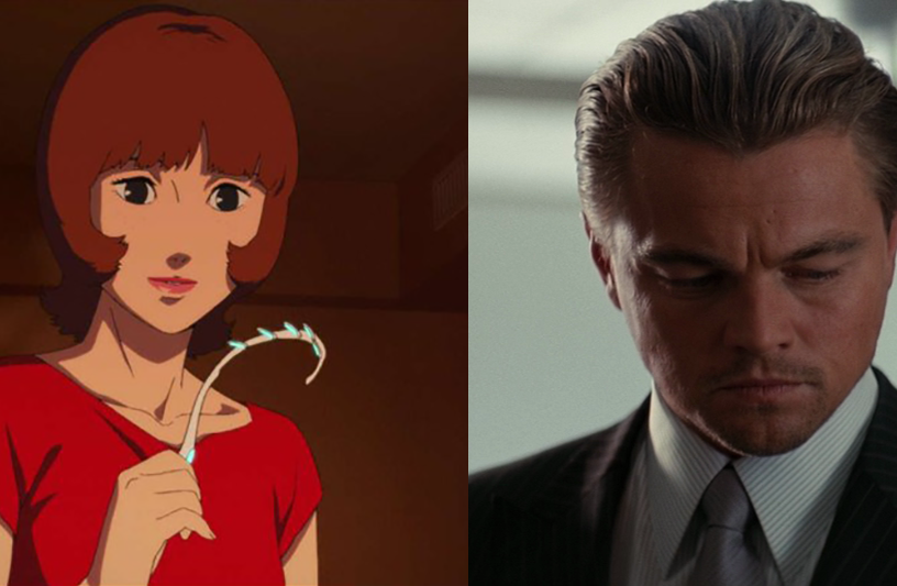 11 Hollywood Movies That Were Totally Inspired By Anime