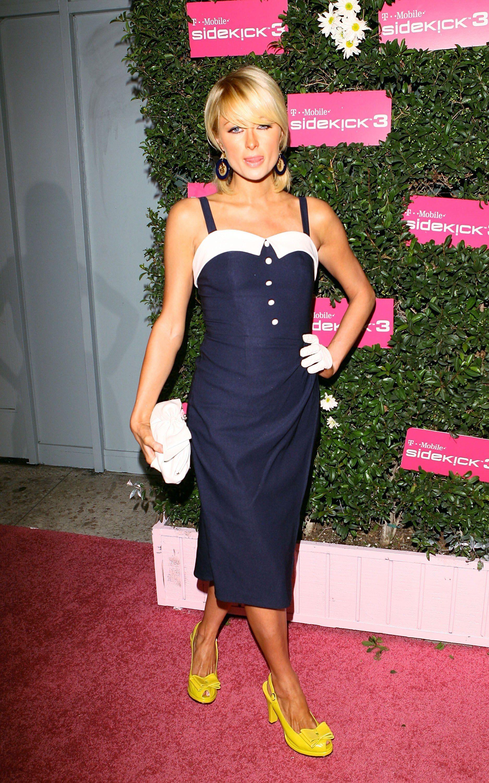 Paris Hilton American sosyoelit, singer, actress, model, fashion designer