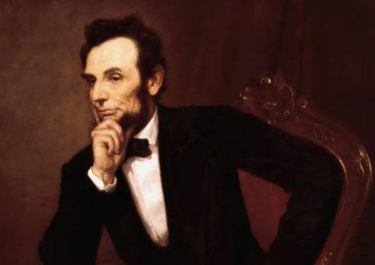 BIOGRAFIA DE ABRAHAM LINCOLN | QUEM FOI ABRAHAM LINCOLN | COMO ...