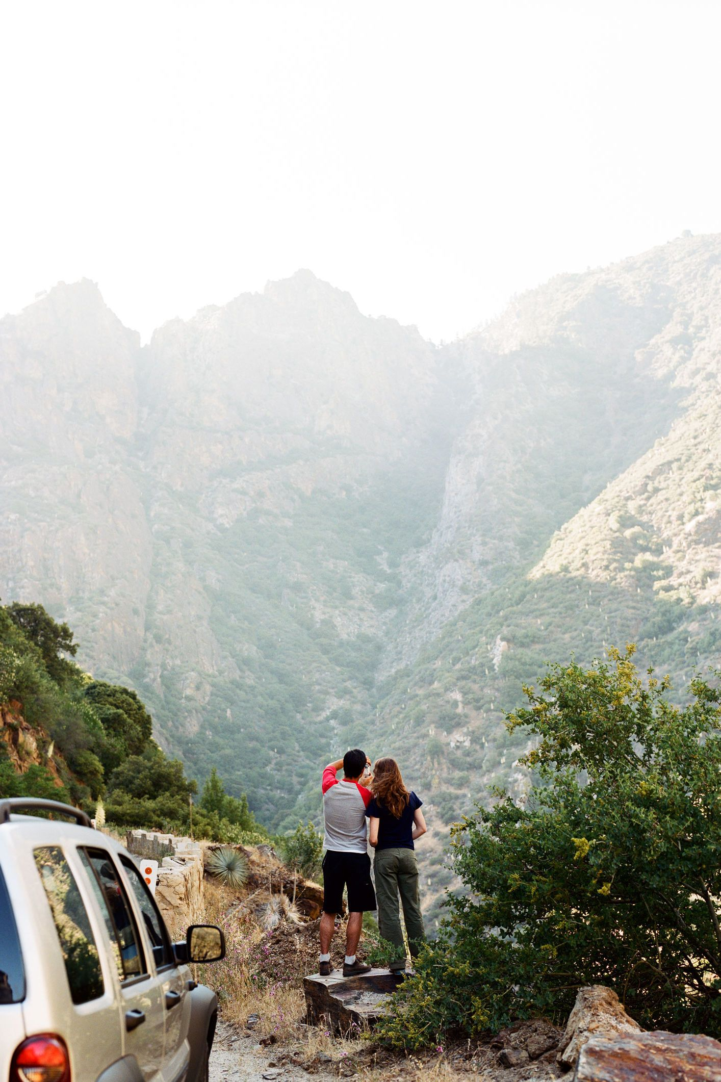 Find great camping sites in Southern California that aren ...