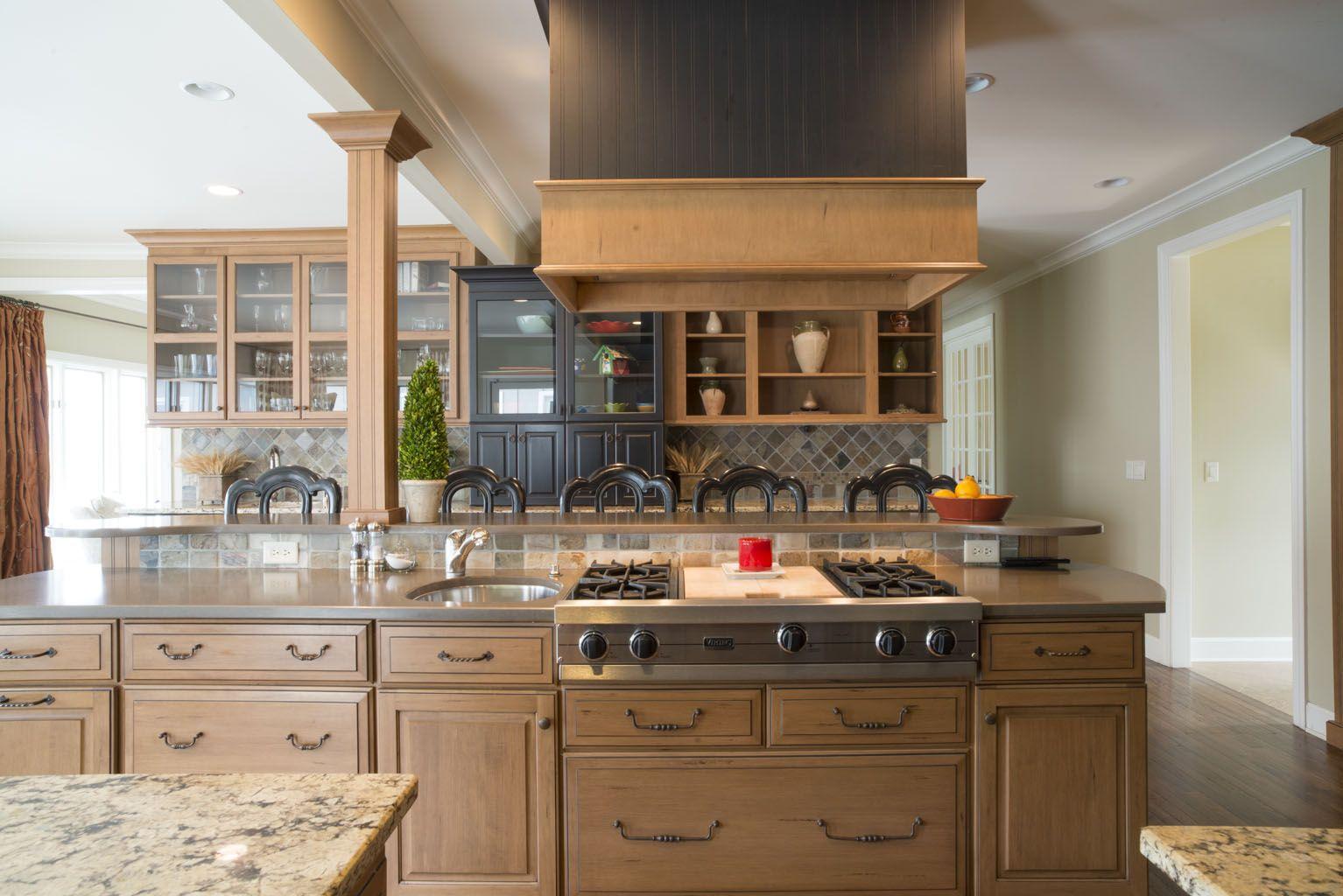 Photo By Med Dement #kitchen #granite #decor #homedecor #chattanooga #cha ·  CountertopsGraniteAppliancesCabinets